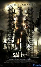 Saw 3D: The Final Chapter full movie