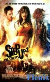 Step Up 2: The Streets full movie