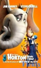 Horton Hears a Who! full movie