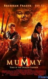 The Mummy: Tomb of the Dragon Emperor full movie