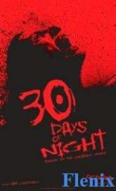 30 Days of Night full movie