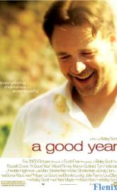 A Good Year full movie