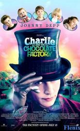 Charlie and the Chocolate Factory full movie