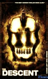 The Descent full movie