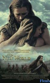 The New World full movie