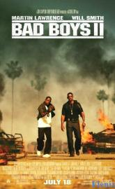 Bad Boys II full movie