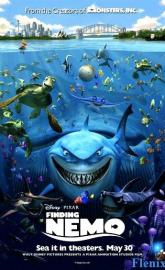 Finding Nemo full movie
