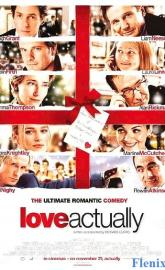 Love Actually full movie