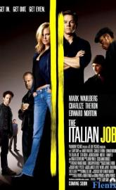 The Italian Job full movie