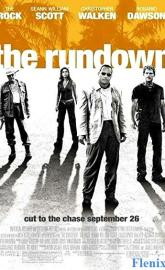 The Rundown full movie