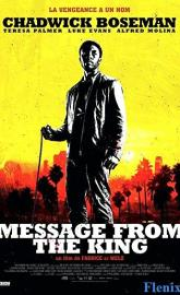 Message from the King full movie
