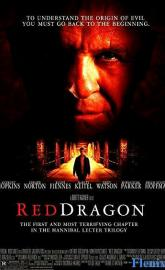 Red Dragon full movie