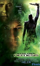 Star Trek: Nemesis full movie