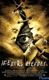 Jeepers Creepers full movie