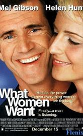 What Women Want full movie