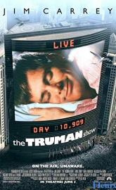 The Truman Show full movie