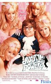 Austin Powers: International Man of Mystery full movie