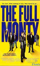The Full Monty full movie