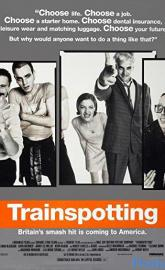 Trainspotting full movie