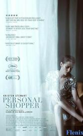 Personal Shopper full movie