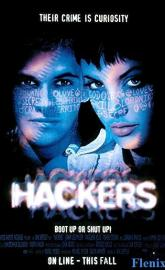Hackers full movie