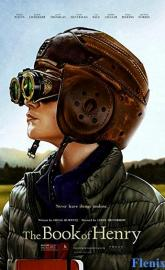 The Book of Henry full movie