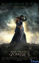 Pride and Prejudice and Zombies full movie