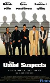 The Usual Suspects full movie