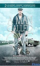 A Man Called Ove full movie