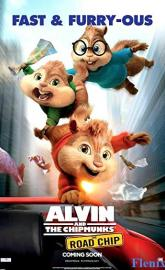Alvin and the Chipmunks: The Road Chip full movie