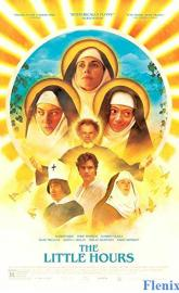The Little Hours full movie