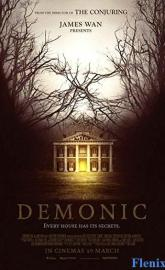 Demonic full movie