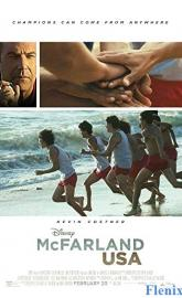 McFarland, USA full movie