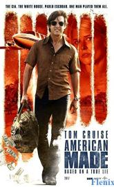 American Made full movie