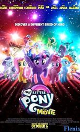 My Little Pony: The Movie full movie