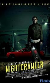 Nightcrawler full movie