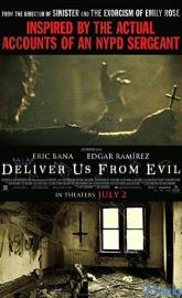 Deliver Us from Evil full movie