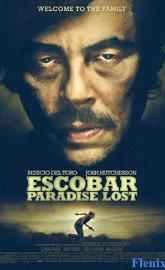 Escobar: Paradise Lost full movie