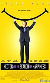 Hector and the Search for Happiness full movie