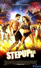 Step Up All In full movie