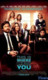 This Is Where I Leave You full movie