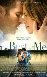 The Best of Me full movie