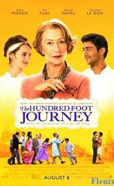 The Hundred-Foot Journey full movie