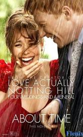 About Time full movie