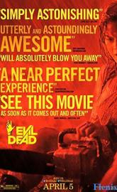 Evil Dead full movie