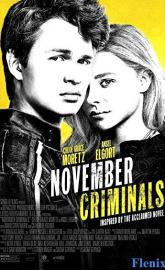 November Criminals full movie
