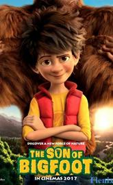 The Son of Bigfoot full movie