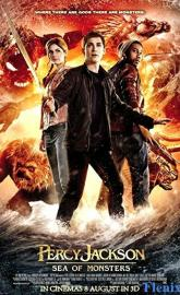 Percy Jackson: Sea of Monsters full movie