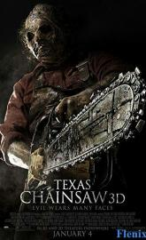 Texas Chainsaw 3D full movie