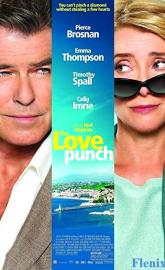 The Love Punch full movie